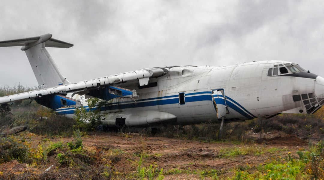 Creating a Case for Aviation Accidents