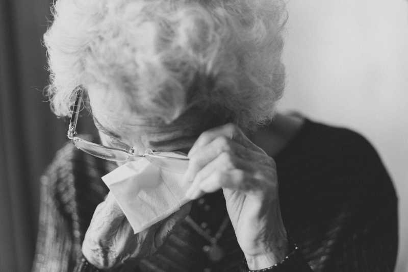 The Five Types of Nursing Home Abuse