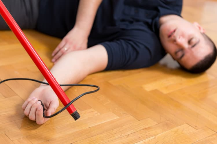 How to Build a Claim for Your Electric Shock Injury
