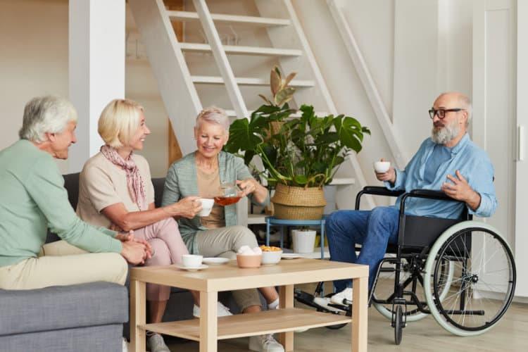 Nursing Home Legal Representation